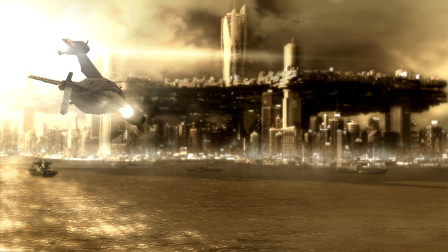 These City Skylines Prove Just How Far Video Game Graphics Have Come