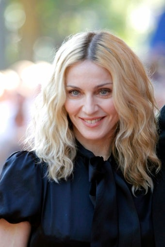 Mercy's Father Will No Longer Fight Madonna Over Adoption