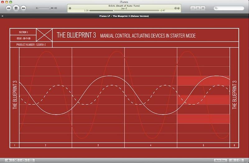 The Secrets of iTunes LP