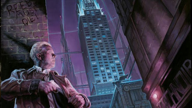 The Ultimate Guide to Science Fiction and Fantasy in October
