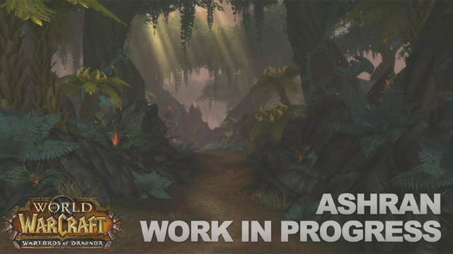 A Very Technical Description Of Changes Coming To WoW Soon