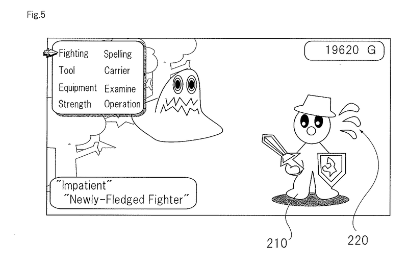 These Patents Video Game Publishers Own May Surprise You. Plus More...