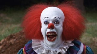 Get Well Tim Curry