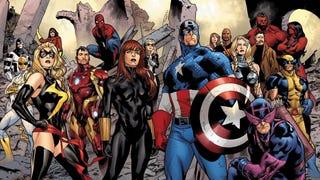Si te gusta el universo de películas de Marvel, debes leer estos cómics