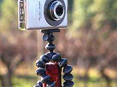 Top 10 DIY Photography Tools