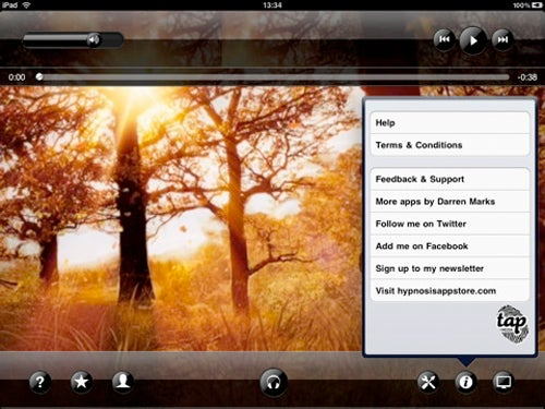 Premature Ejaculation Aided With Use of Hypnosis iPad App