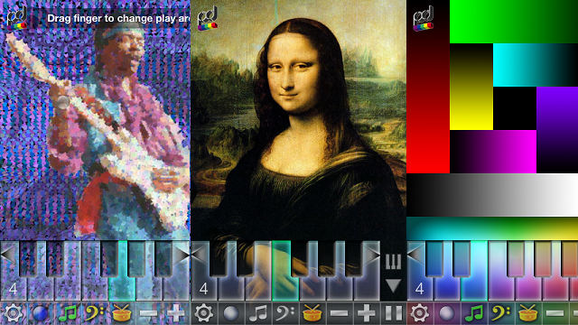Pixound Turns Photos into Musical Instruments, and It's Better Than You Think