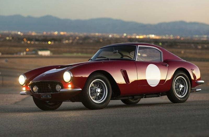 What Are The Top 10 Cars of... 1960 and 1961?