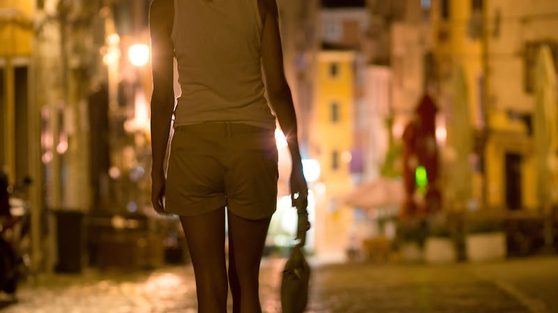 Canadian Supreme Court Unanimously Strikes Down Anti-Prostitution Laws