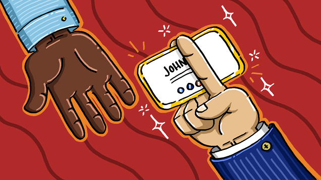 Why Business Cards Still Matter (and How to Effectively Use Yours)