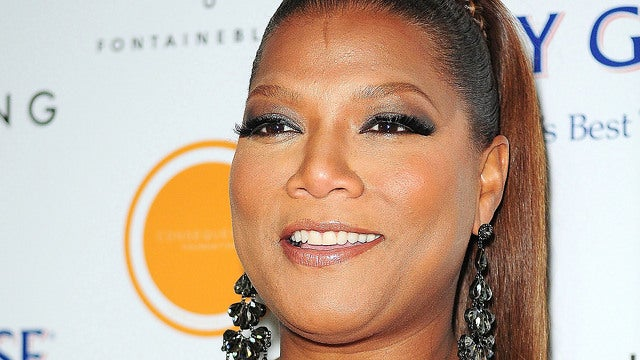Queen Latifah: Yep, I'm Still Not Officially Gay