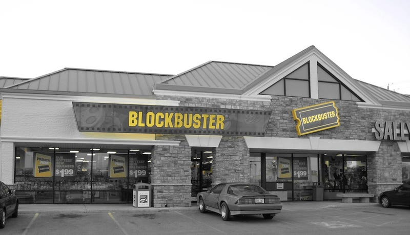 Blockbuster In Memoriam: What's your favorite video store memory?