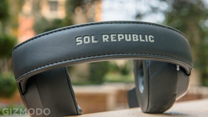 Sol Republic Master Tracks Headphones First Listen: A Noticeable Upgrade