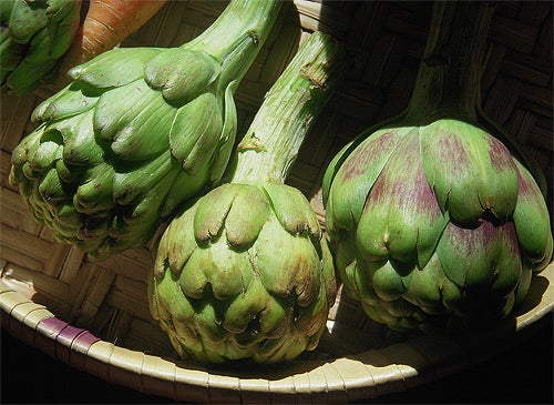 Doctor Sues Restaurant For Letting Him Eat a Whole Artichoke