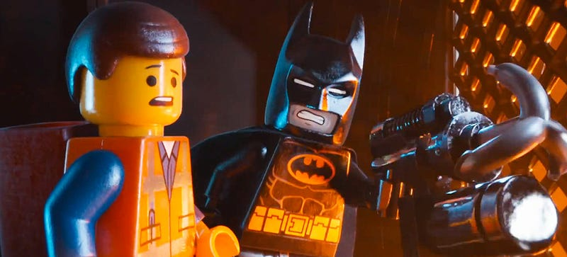 Two more summer Lego movies are coming