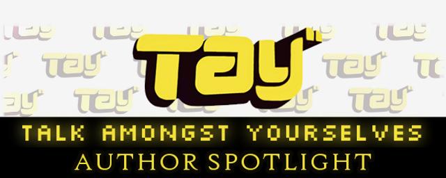 TAY Author Spotlight: Stormborn