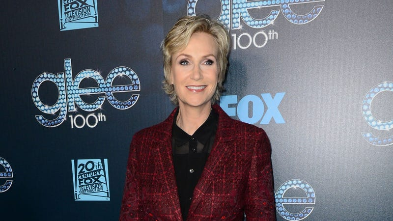 Jane Lynch on Being a Gay Kid: 'It Was Almost Like I Had a Disease'
