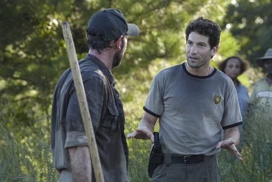 Walking Dead Episode 4 Photos