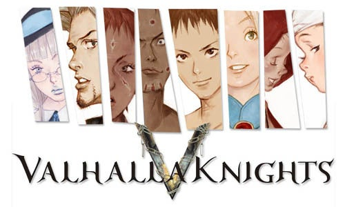 XSeed, Marvelous Team Up, Announce Valhalla Knights 2