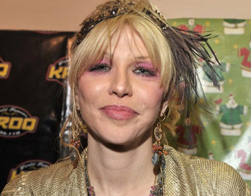 Courtney Love Will Have Her Revenge On Activision