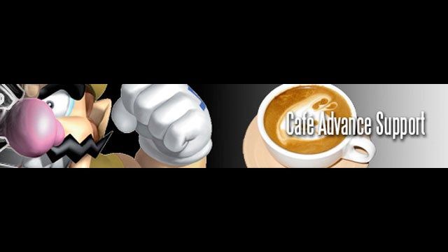 "Seems Even Nintendo Is Using The Word ""Cafe"""