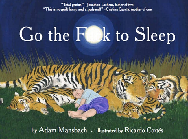 How Viral Copies of a Naughty Bedtime Book Changed Publishing