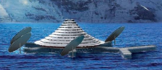 Swiss Making First Solar Submarine, Defeating the Purpose of an Underwater Vessel