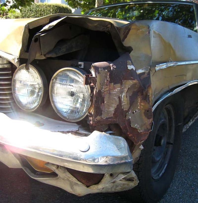 1967 Chevrolet Chevelle Malibu, Plus Bonus Evil Chevy Poll
