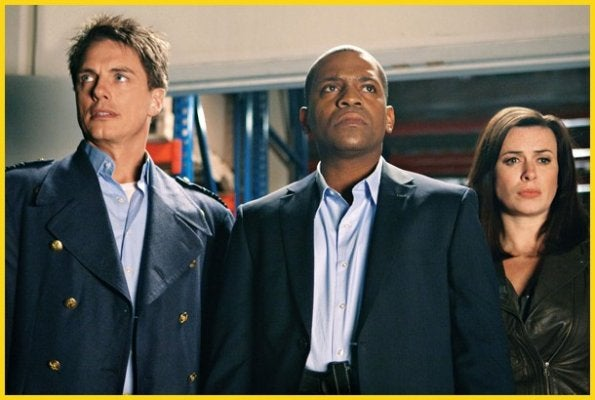 Torchwood: Miracle Day Pictures