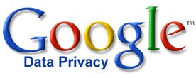 Open Petition: Google Data Privacy manager