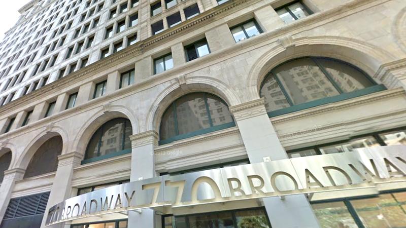 Facebook Eyeing Shiny New Downtown Manhattan Office?