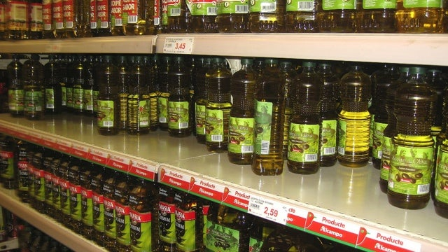 Look For the Cultivar When Shopping for Olive Oil