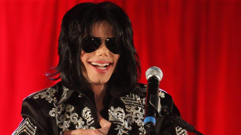 Michael Jackson Felt His Children Were 'Living Like Vagabonds'