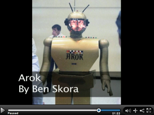 A Brief History of Real Live Kickass Robots