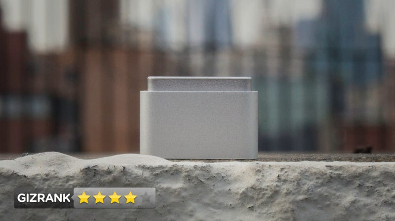 Apple MagSafe to MagSafe 2 Converter Review: Couldn't We Like Tape This Thing on or Something?