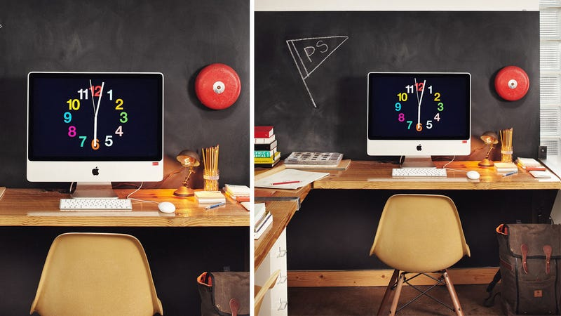 The Back to School Workspace