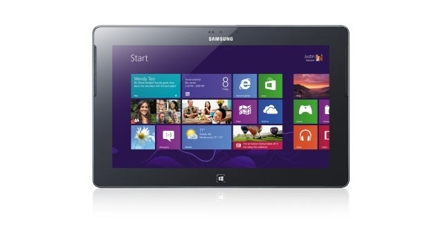 Samsung Ativ Tab Is a 10.1-Inch, Windows RT Running, Microsoft Surface Challenger