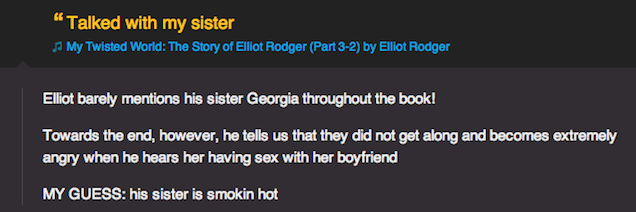 Rap Genius Cofounder Resigns Over Comments On Elliot Rodger Manifesto