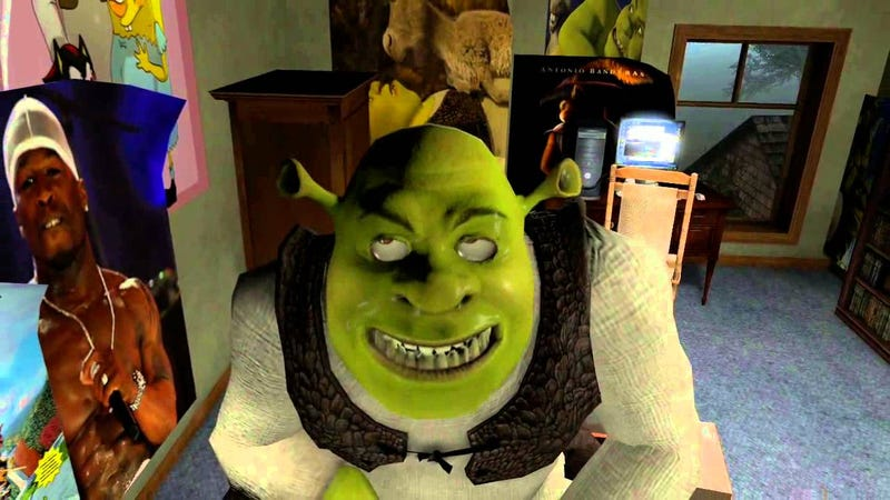 The Internet's Shrek Obsession, Explained