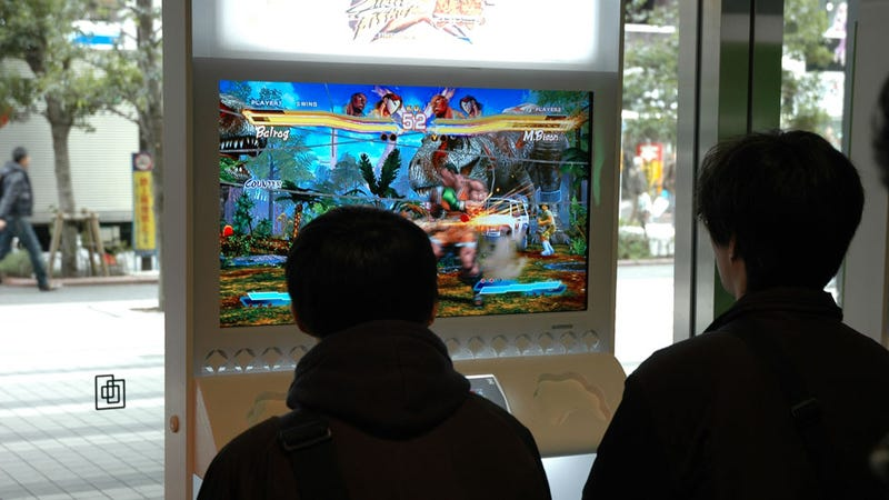The Weekend Xbox Japan Conquered Akihabara