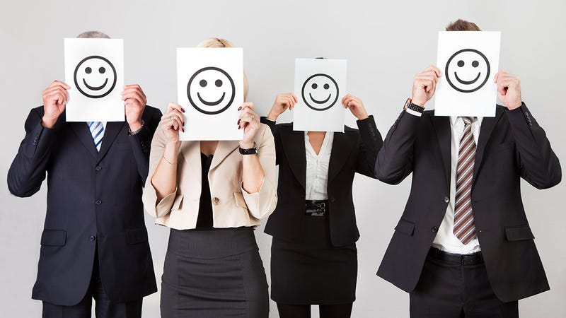 Boost Your Likeability at Work with a Few Minor Behavioral Adjustments