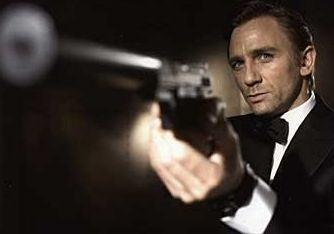 Who Killed James Bond?