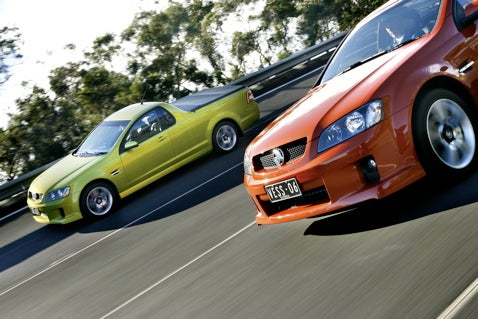 What's Your Favorite Australian Car?