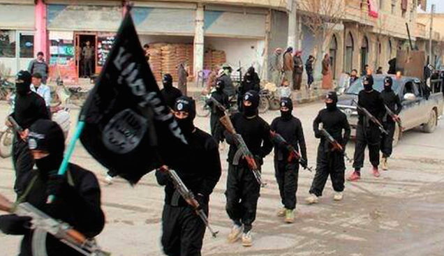 ISIS Finally Finds a Social Network That Can't Suspend Their Accounts