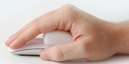 Apple's Magic Mouse Gets Decidedly Unmagical Ergonomic Fix