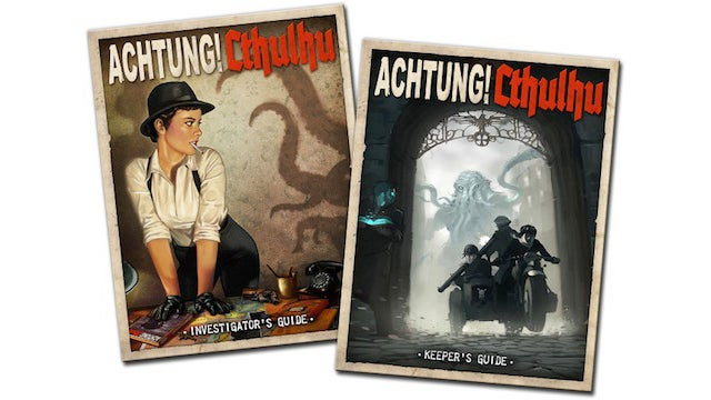 Crowdfund a Batman documentary, 3D printing pens, and a WWII setting for Lovecraftian RPGs