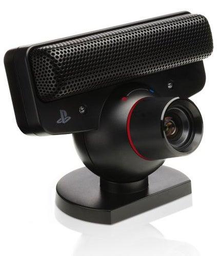 PlayStation Eye Coming Cyclopsian For $39