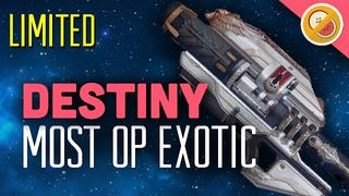 <i>Destiny's</i> Best Rocket Launcher Doesn't Need Advertising