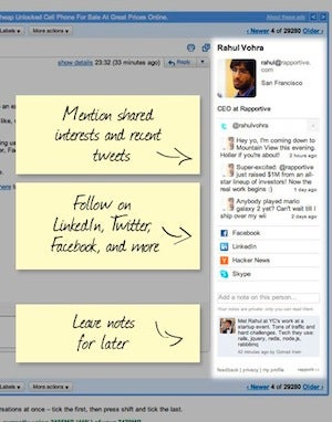 Turn Your Email into the Best Social Network You'll Ever Use