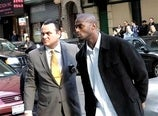 Plaxico Burress Has Been Sued Nine Times Since 2000